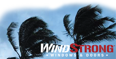 Wind Strong Reinforced Architectural Windows and Doors