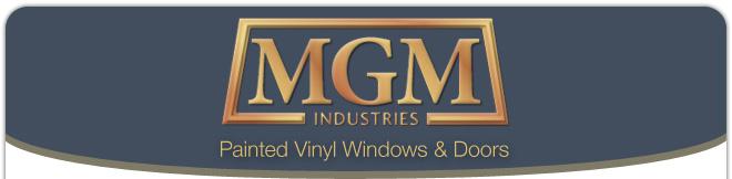 Mgm S 4 Panel Sliding Patio Door